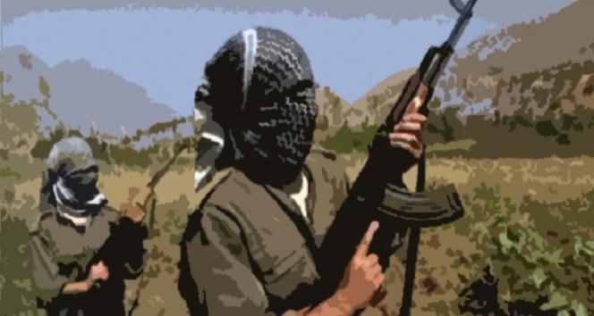 Hakkari'de 1 terörist etkisiz hale getirildi
