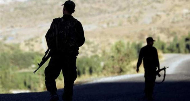 Beytüşşebap'ta askere bombalı saldırı: 1 şehit, 1 yaralı