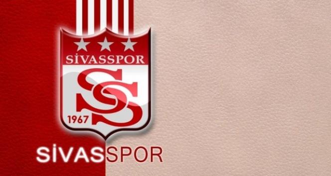 Sivasspor'dan başsağlığı mesajı!
