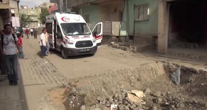 Şırnak'ta hendek çatışması: 9 yaralı
