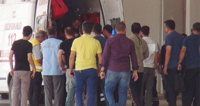 Mardin Nusaybin'de çatışma: 1 şehit 5 asker yaralı
