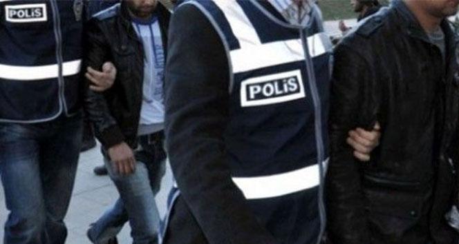 PKK'ya yardım ve yataklık! 3 gözaltı