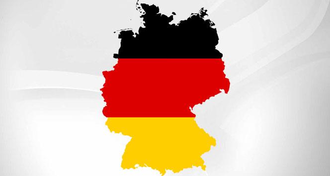 Almanya'dan 'Suriye' açıklaması