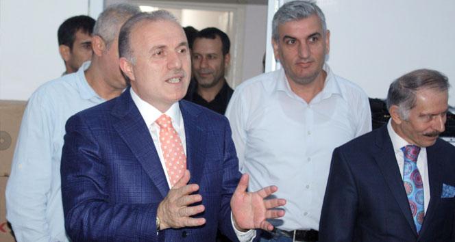 Babuşcu: 'AK Parti iktidarında ekonomik ve sosyal politikalar ön planda olacak'