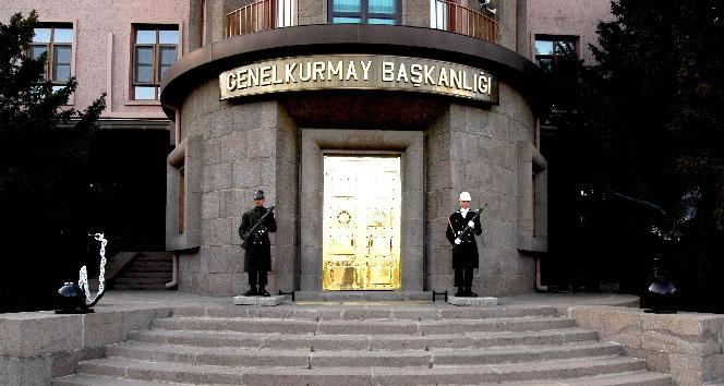 Erzurum'da 2'si ölü 4 terörist ele geçirildi