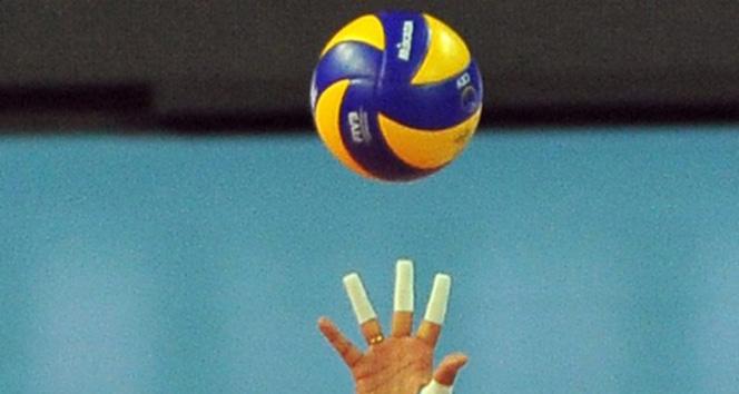 VakıfBank, Dünya Kulüpler Şampiyonası'nda sahne alıyor