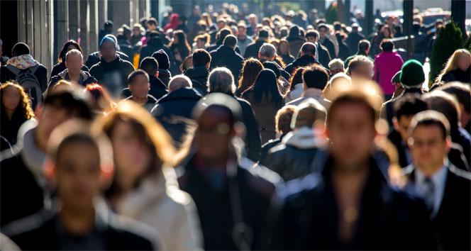 Birleşmiş Milletler: 'Dünya nüfusu 2050'de 9 milyar 700 milyon olacak'