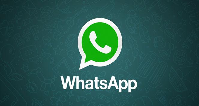 WhatsAppın yepyeni özelliği kullanıma sunuldu!