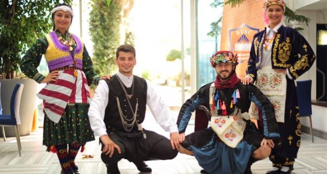 'Anadolu'nun Kalbi' uluslararası başarılara hazırlanıyor