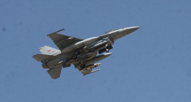 MSB: Irak'ın kuzeyindeki Zap ve Gara bölgelerinde 6 PKK'lı terörist etkisiz hale getirildi