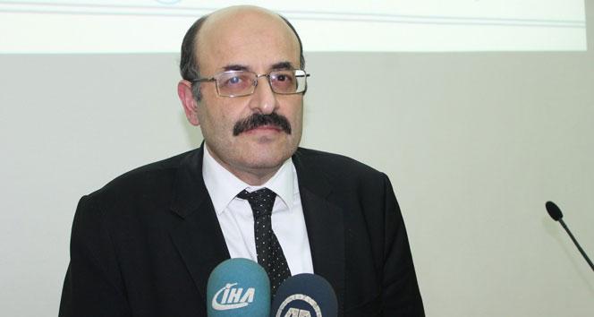 YÖK Başkanı Saraç'tan Kıbrıs Barış Harekatı paylaşımı