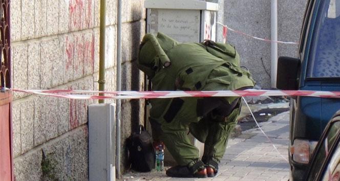 Ankara'da bomba alarmı!