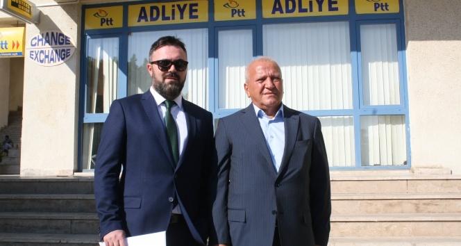 Eski Fenerbahçe yöneticisi 'şike' kararına itiraz etti