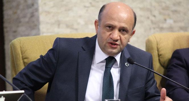 Milli Savunma Bakanı Işık, yarın Moskova'ya gidecek