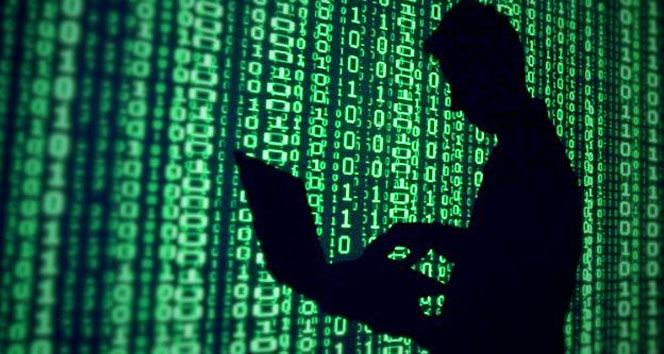 Türk hackerlar Yunan bakanlığının sitesini hackledi