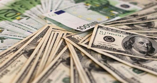 Dolar ve euro fiyatları ne kadar ? Dolar-euro kaç lira 2 Ocak 2018