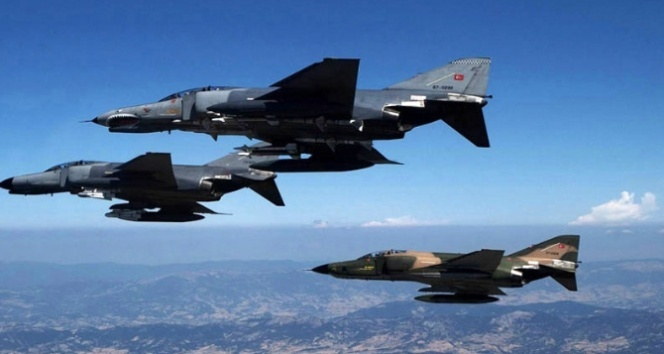 Yunan helikopterine taciz iddiası yalanlandı