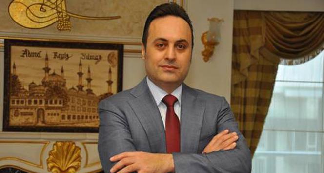 MYP Lideri Ahmet Reyiz Yılmaz'dan dolar değerlendirmesi