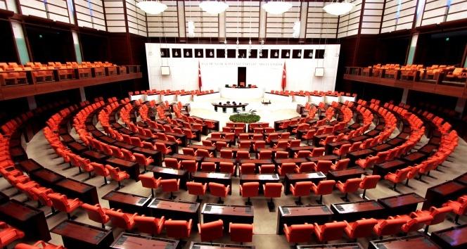 Bankacılık Kanun Teklifi TBMM'de kabul edildi.