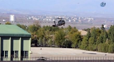 PKKya, Diyarbakır ve Elazığ kırsalında büyük operasyon