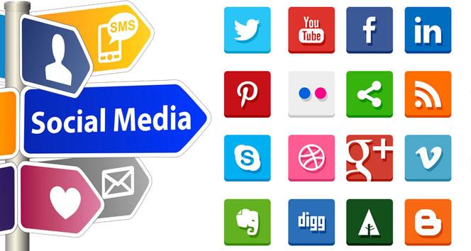 Sosyal medyada yalan haberlere dikkat!