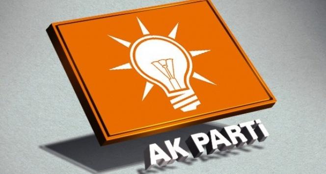 AK Parti MYK toplandı..
