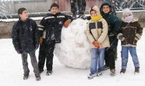 Çorum'daki okullara kar tatili! (Çorum'da okullar tatil mi?) 14 Aralık Çorum'da okullar tatil Mİ?