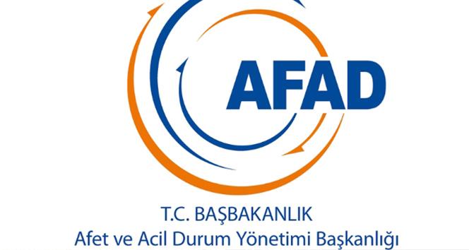 AFAD: 'Ankara Akyurt'ta 10 adet artçı deprem olmuş olup, en büyük artçı 3,0 olarak saptanmıştır'