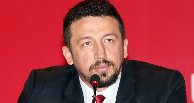 Nihat Özdemir: 'Türk futbolunu her yönüyle her konuda masaya yatırdık'