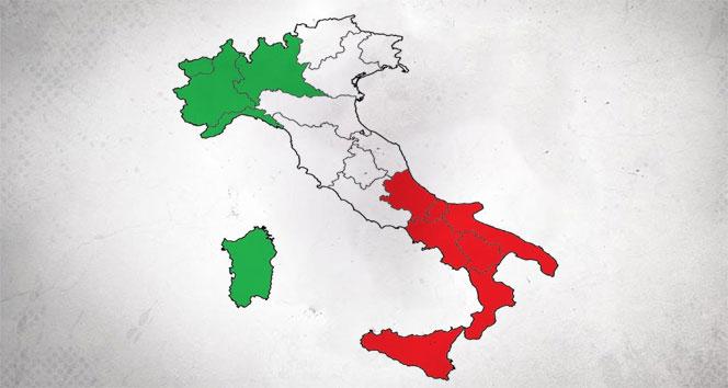 İtalya'da 2. Dünya Savaşı'ndan kalma bomba nedeniyle 54 bin kişi tahliye edildi
