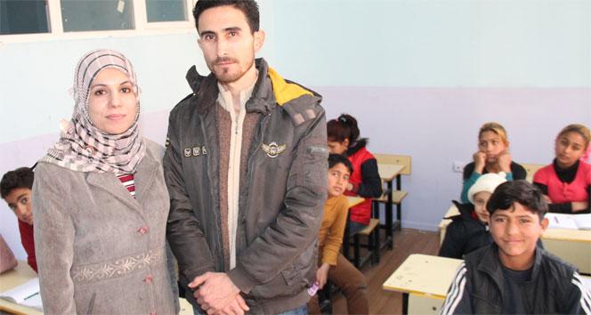 Suriyeli esnafın üçte biri bakkal