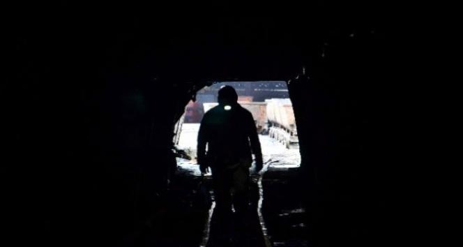 Maden ocağında iş kazası: 1 yaralı !