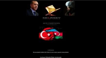 Türk hacker Ermeni sitelerini hackledi