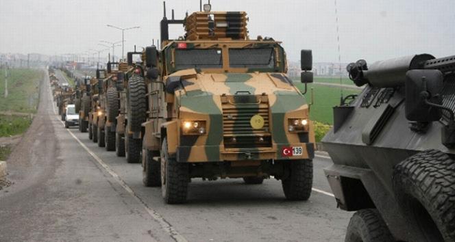 Suriye sınırına 300 milyonluk önlem!