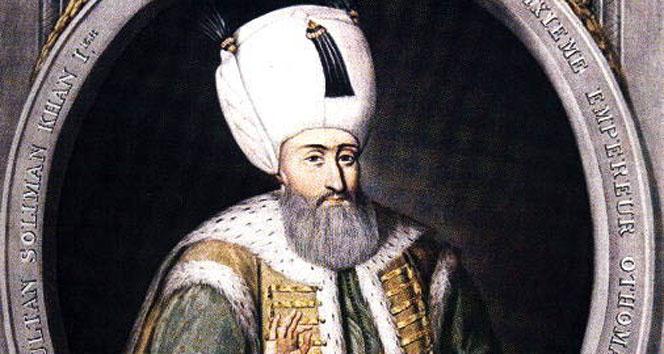 Sultan Süleyman'ı dize getiren hastalık: Gut (Nikris)