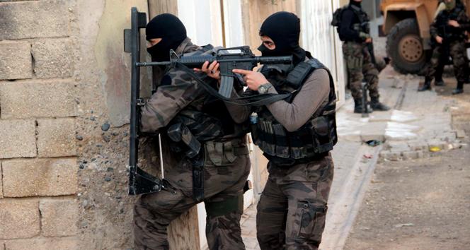 Saldırı sonrası 8 terörist öldürüldü