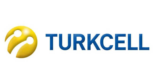 Turkcell'liler yeni yıla girerken 7.6 milyon GB'lık data kullandı
