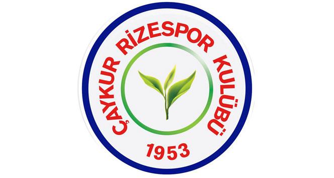 Çaykur Rizespor, Ali Çamdalı ile yollarını ayırdı