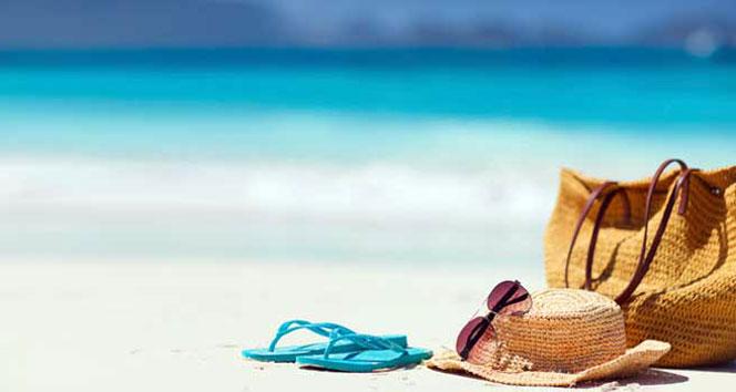 Geçen yaz turizme 21 milyar harcadık
