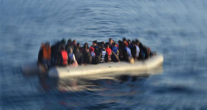 Malta Ordusu, Akdeniz'de 216 göçmeni kurtardı