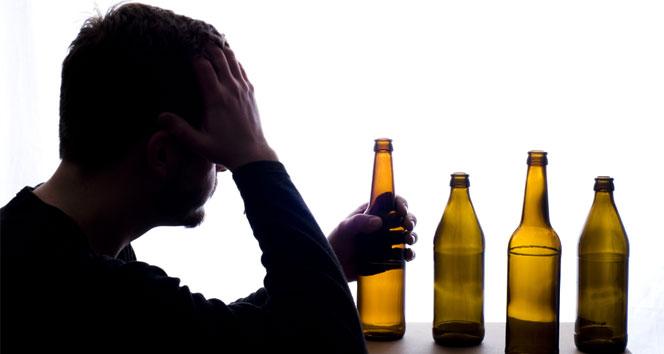 Rusya'da 2019 yılında alkol zehirlenmesinden 5 binden fazla kişi öldü