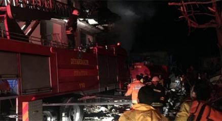Diyarbakırda hain saldırılar: 5 ölü, 40 yaralı