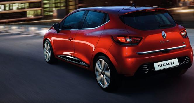 Oyak Renault üretime geçici bir süre ara verdi