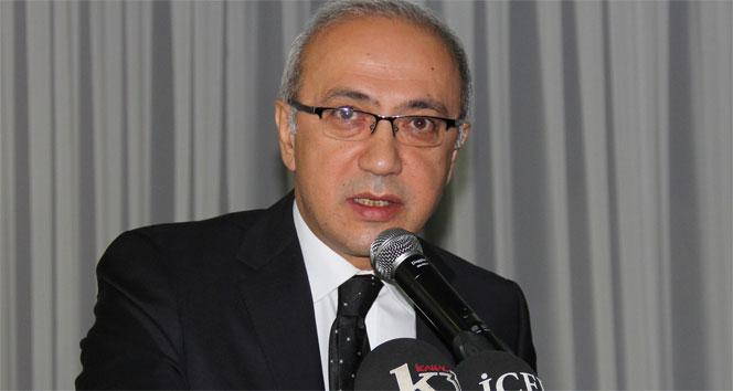 Bakan Elvan: 'Türk gençliği artık büyük düşünüyor'