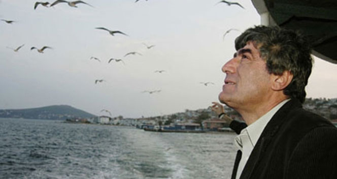 Hrant Dink davasında karar çıkmadı