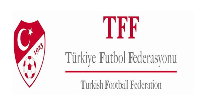 Federasyondan, 'Geleceğimiz için TFF Ormanı Projesi'