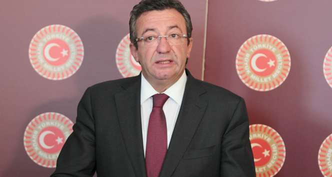Ankara Cumhuriyet Başsavcılığı CHP'li Altay hakkında soruşturma başlattı