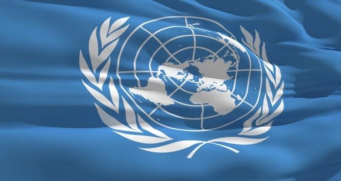 BM: 'İklim değişikliği konusunda harekete geçme zamanı tükeniyor'