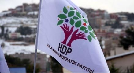 HDP Sakarya İl Başkanı Mehmet Bayram tutuklandı