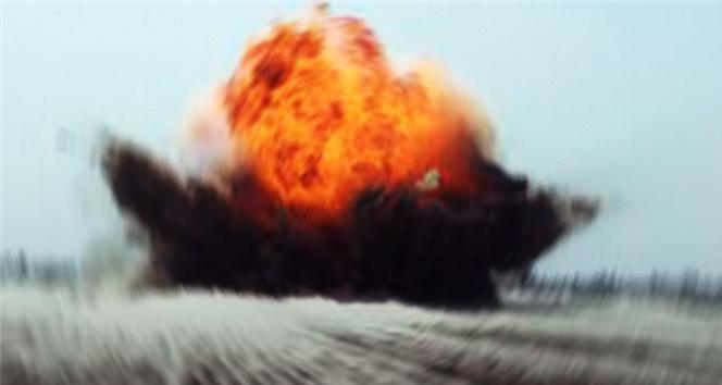 Haseke'de akaryakıt istasyonunda patlama: 4 ölü, 30'dan fazla yaralı